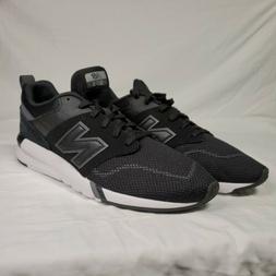 009 v1 ms009bk1 shoes black magnet gray