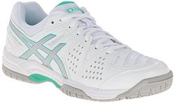 Asics 2015 Women's Gel-Dedicate 4 Tennis Shoe
