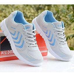 Women Shoes 2018 Fashion Tennis Feminino Light Breathable me
