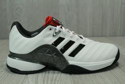 61 New Adidas Barricade 2018 Mens Tennis Shoes White H67703