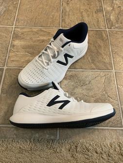 New Balance 696v4 Hard Court Tennis Shoe Men's Size 15 4E X-