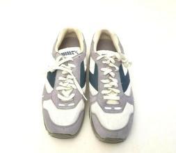 Brooks 7 Running Tennis Shoes Men's Size 7.5 Blue White Gr