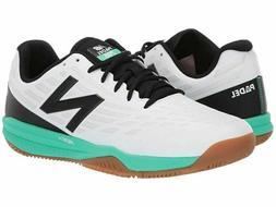 New Balance 796v1 Men's Tennis Shoes - White/Emerald  SIZE 1