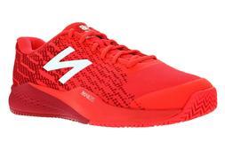 New Balance 996v3 Men's Clay Court Tennis Shoes 4E Extra Wid