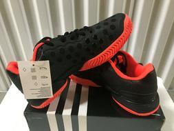 Adidas Junior Barricade 9 xJ Tennis Shoes Style #B34274
