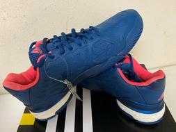 Adidas Men's Barricade 2016 Boost Tennis Shoe Style AQ2261