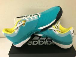 Adidas Men's Barricade 2018 Tennis Shoe Style AH2091