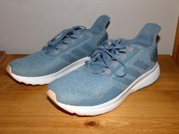 Adidas Adiwear Cloudfoam Tennis Running Shoes Woman's Size 1