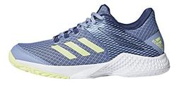 adidas Performance Women's Adizero Club w Tennis Shoe, chalk