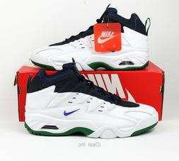 Nike Air Flare Agassi Men's Tennis Shoes 705438-101 White Si