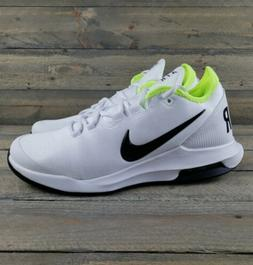Nike Air Max Wildcard HC Tennis Shoes Sneakers White/Volt/Bl