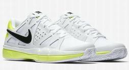 Nike Air Vapor Advantage Tennis Shoe Men's Sizes White Volt