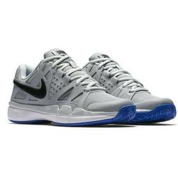 Nike Air Vapor Advantage Women's Gray Blue Tennis Sneakers S