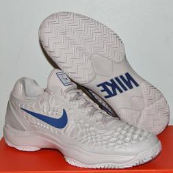Nike Air Zoom Cage 3 HC Tennis Shoes Mens 10.5 918193-044 Va