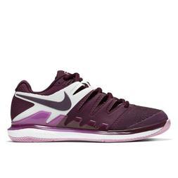 Nike Air Zoom Vapor X HC Women's Hard Court Tennis Shoes, Bu