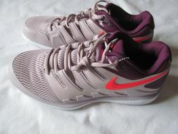 Nike Air Zoom Vapor X Tennis AA8030 601 man rose/crimson sho