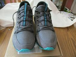 New Balance  All Terrain Gray Tennis Shoes Fresh Foam CRAGTR