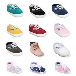 HLM Baby Shoes Girlssize 4 5 3 6 2 7 Dress Tennis Walking Ru