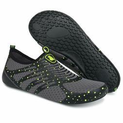 Barerun Barefoot Quick-Dry Water Sports Shoes Aqua Socks for