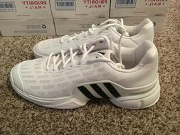 Adidas Barricade 2016 Grass AF6790 Tennis Shoes Men Size 14