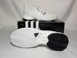 adidas Barricade 2018 Boost DB1570 Men's Size 11 Tennis Shoe