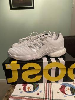 adidas Barricade 2018 Boost DB1570 Mens Size 10.5 Tennis Sho