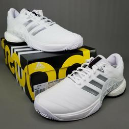 adidas Barricade 2018 Boost Tennis Shoes Mens Size Athletic