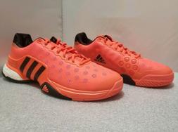 ADIDAS Barricade Boost 2015 Tennis Shoes Men's Size 13.5 #B3