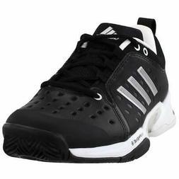 adidas Barricade Classic Wide 4E Mens Tennis Sneakers Shoes