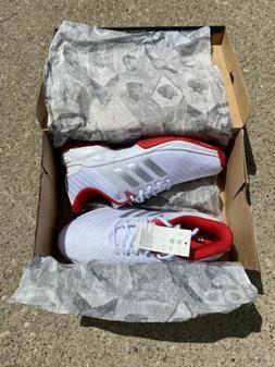 Adidas Barricade Court 3 Tennis Shoes NIB New In Box Men's