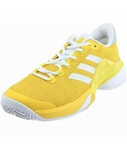 Adidas Barricade Men's Tennis Shoes Footwear 10 Yellow Racqu