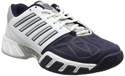 K-Swiss Men's Bigshot Light 3 Tennis Shoes   US)