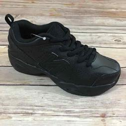 New Balance Black Signature Athletic Shoes Tennis Sneakers 1