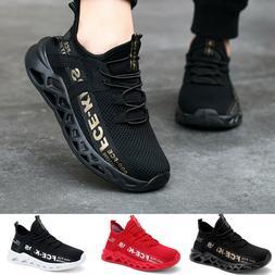 Boys Girls School Sneakers for Kids Casual Athletic Tennis W