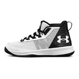 Under Armour Boys Pre School Jet 2018 Basketball Shoe 2.5- P