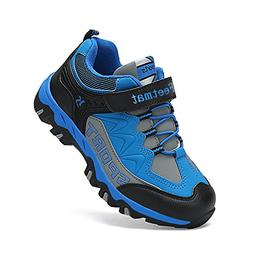 boys running shoes waterproof hiking gym shoes