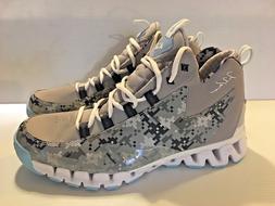 Brand New Men's Reebok GOING DIGI-CAMO High Top Tennis Shoes