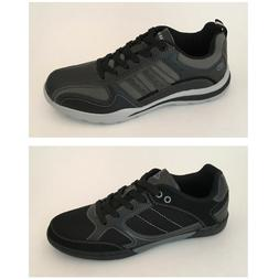 brand new mens fashion sneakers trim low