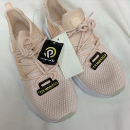 C9 Champion Girls Cushion Fit Tennis Shoes Blush Color Size