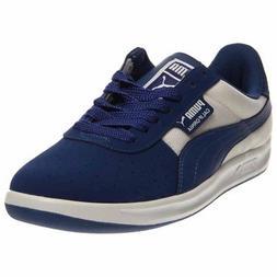Puma California 2 NM Tennis Shoes - Blue - Womens