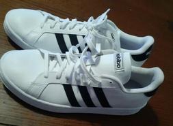 Adidas CF Advantage Men's Size 11 Cloudfoam Sneakers #HWI28Y