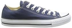 Converse Chuck Taylor All Star Lo Top Navy Men's 8.5/ Women'