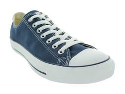 Converse Chuck Taylor All Star Lo Top Navy Canvas Shoes Men