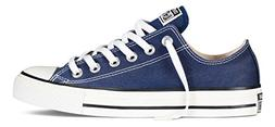 Converse Unisex Chuck Taylor All Star Ox Low Top Navy Sneake