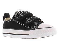 Converse Chuck Taylor All Star V2 Shoe - Toddler Boys' Black