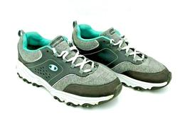 Champion Comfort Sport Shoes Sneakers Women's Size 11 Grey w
