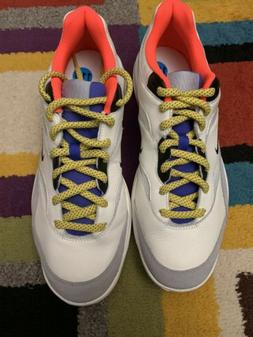 Nike Court Lite Leather NYC US Open Tennis Shoes AR6342 100