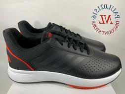 Adidas Courtmash Men's Sneakers Tennis Shoes ~ Black ~ Pick