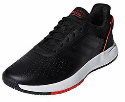 Adidas Courtsmash Shoe - Men's Tennis - Black or White - Cho