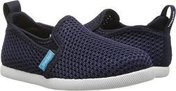 native Kids Shoes Unisex Cruz  Regatta Blue/Shell White 11 M